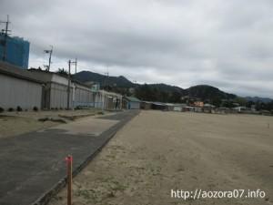 和田海水浴場 1